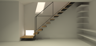 stairs 02