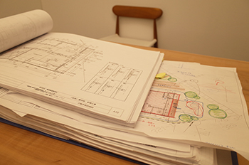 実施設計/塚脇の家